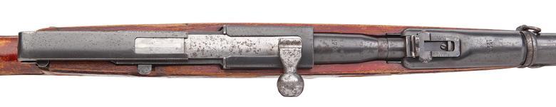Thumbnail image of Federov Model 1916 rifle.
