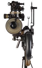 Thumbnail image of Hotchkiss Modèle 1914 machine gun - Arms of the First World War