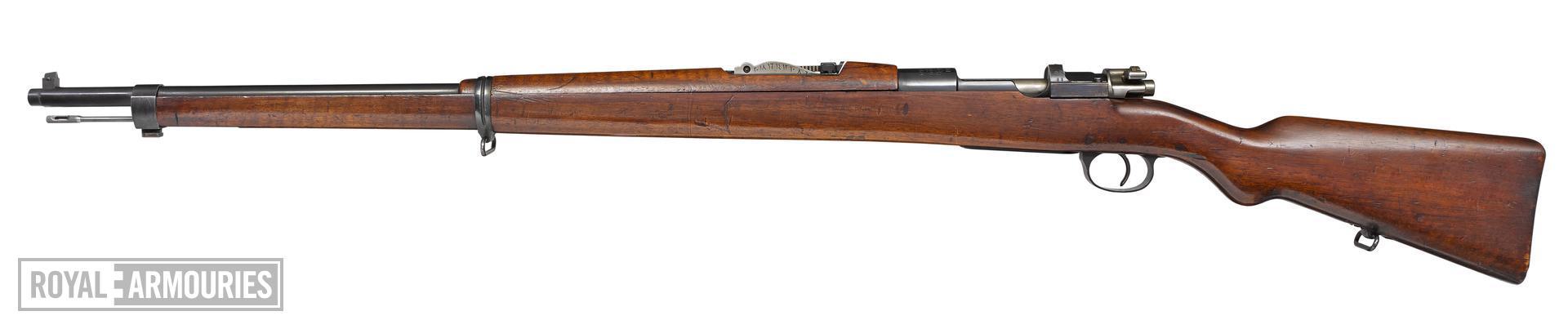Mauser Model 1903 rifle