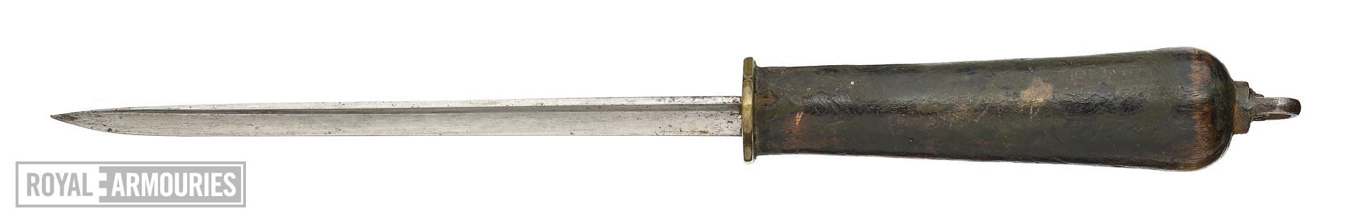 Modèle 1833 Naval Boarding Knife
