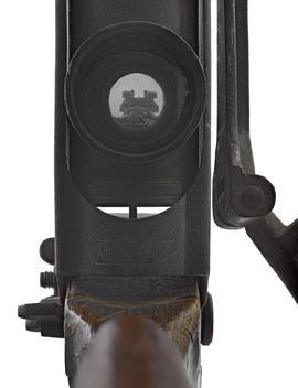 Trench firing device (Spiegelkolben)