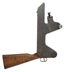 Trench mount