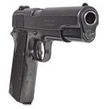Thumbnail image of Colt Model 1911 Government model centrefire self loading pistol, American, 1914, named to A.B.Jarrett.