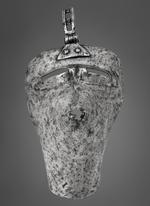 Thumbnail image of Visor For a Klappvisier type bascinet