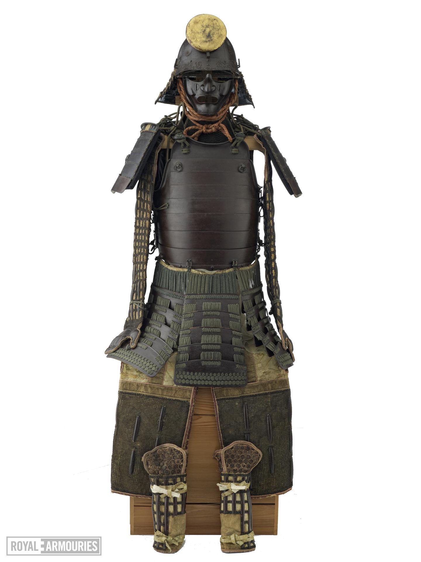 Armour (tosei gusoku)