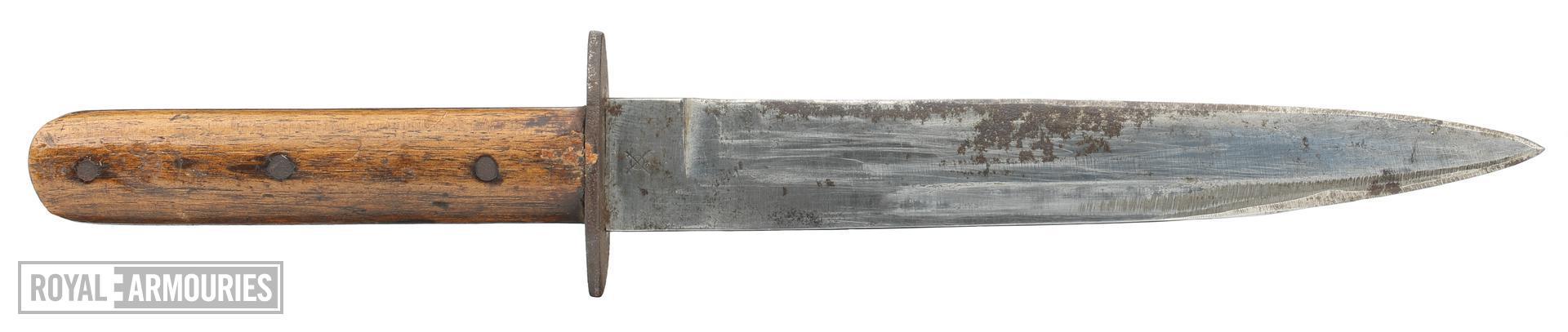 Dagger - Trench dagger
