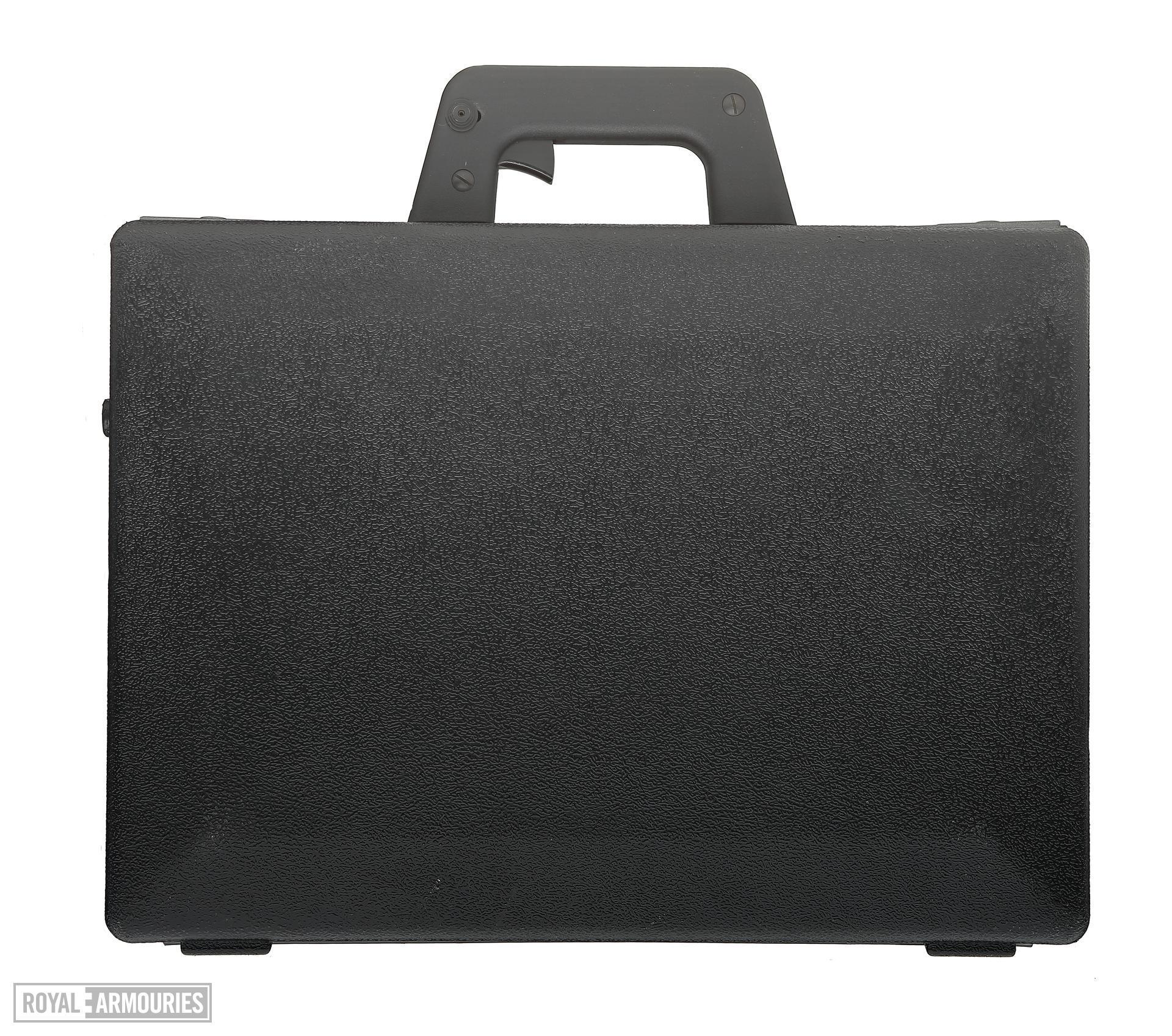 Briefcase - Heckler and Koch