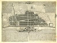 Thumbnail image of Plan of City of London
