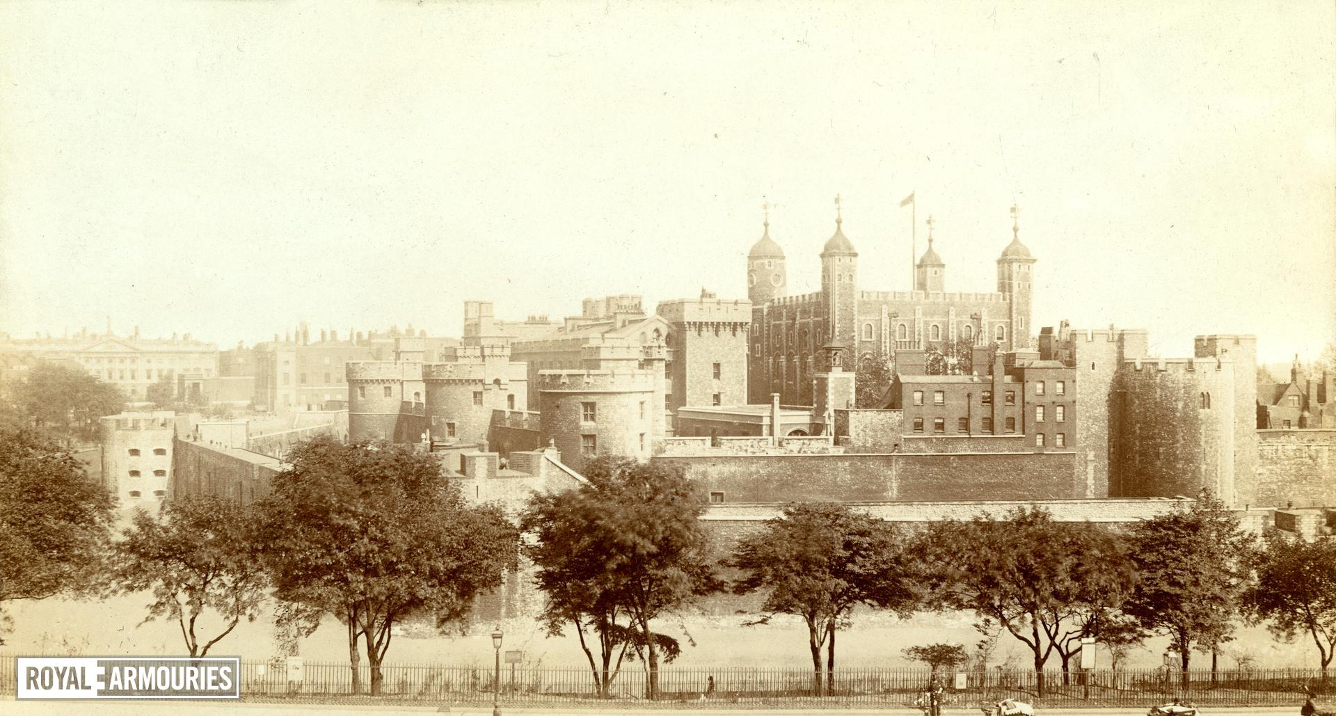 Tower of London - Photographs