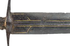 Thumbnail image of Sword, about 1400, Europe (IX.2794)