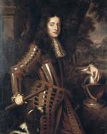 Thumbnail image of Portrait of William III as Prince of Orange. Dutch, mid-17th century (I.40).