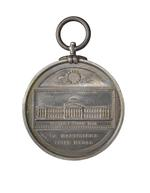 Thumbnail image of Prize medal - La Martiniere College