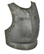 Thumbnail image of Cuirassier trooper's breastplate, modele 1812.