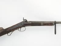 Thumbnail image of Percussion breech-loading rifle - By Williams and Powell