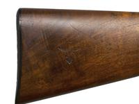 Thumbnail image of Centrefire breech-loading triple-barrelled combination rifle and shotgun - Drilling, Sauer M30 Luftwaffe issue survival drilling