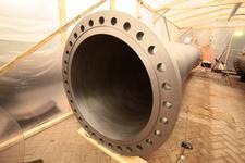 Thumbnail image of XIX.842, 1000 mm tube, Supergun tube