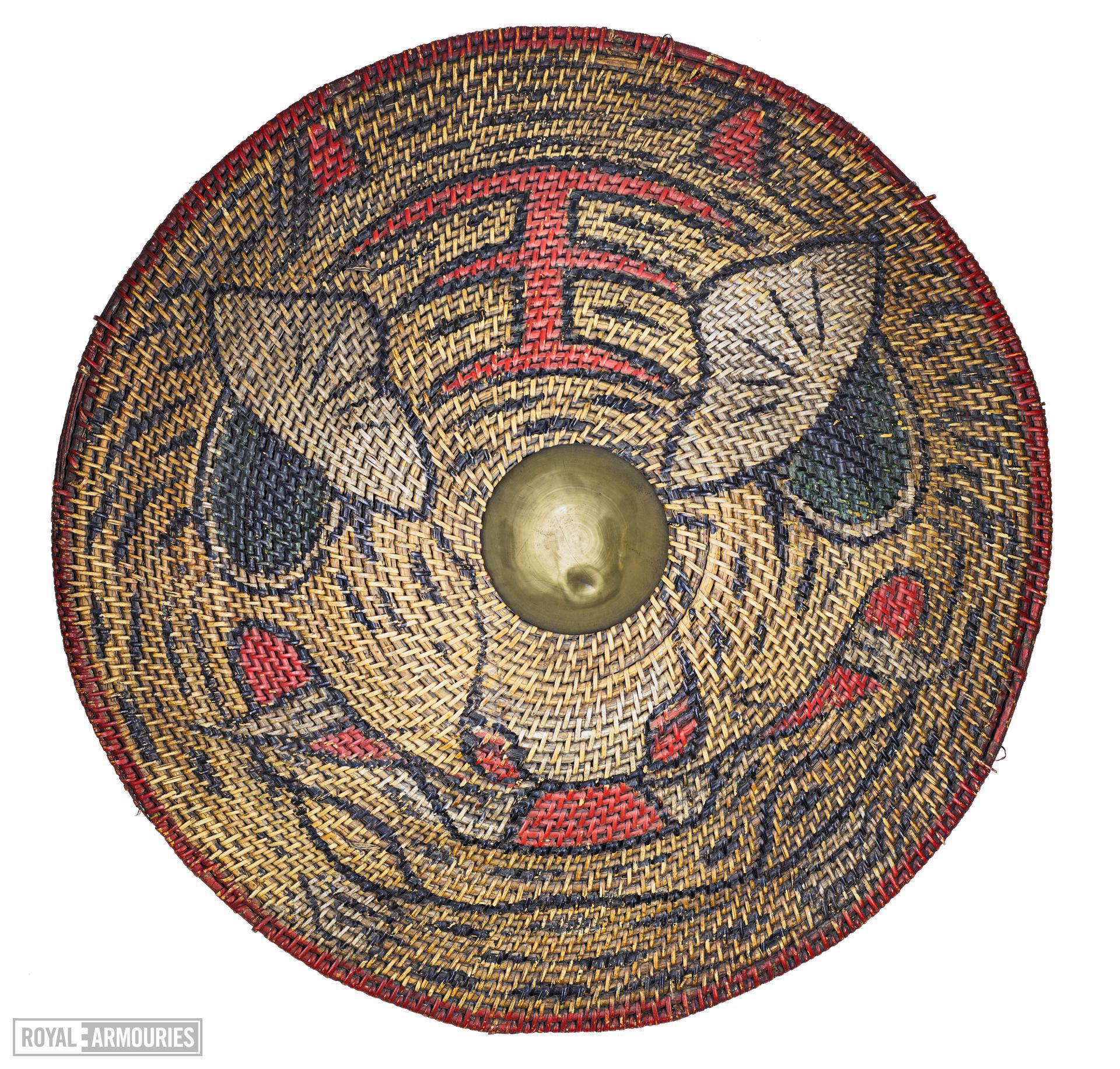 Shield (tengpai)