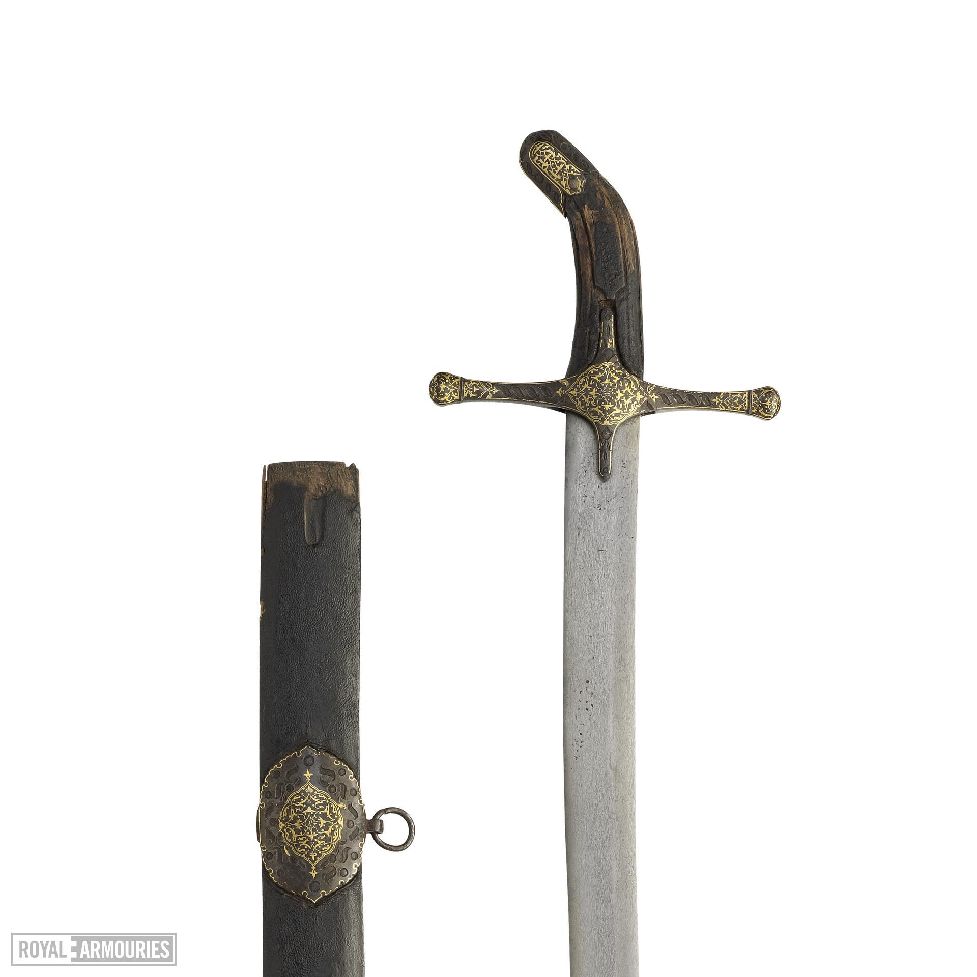 Sword (kilic)