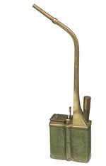 Thumbnail image of Opium pipe. Chinese, 19th century (XVIII.549)