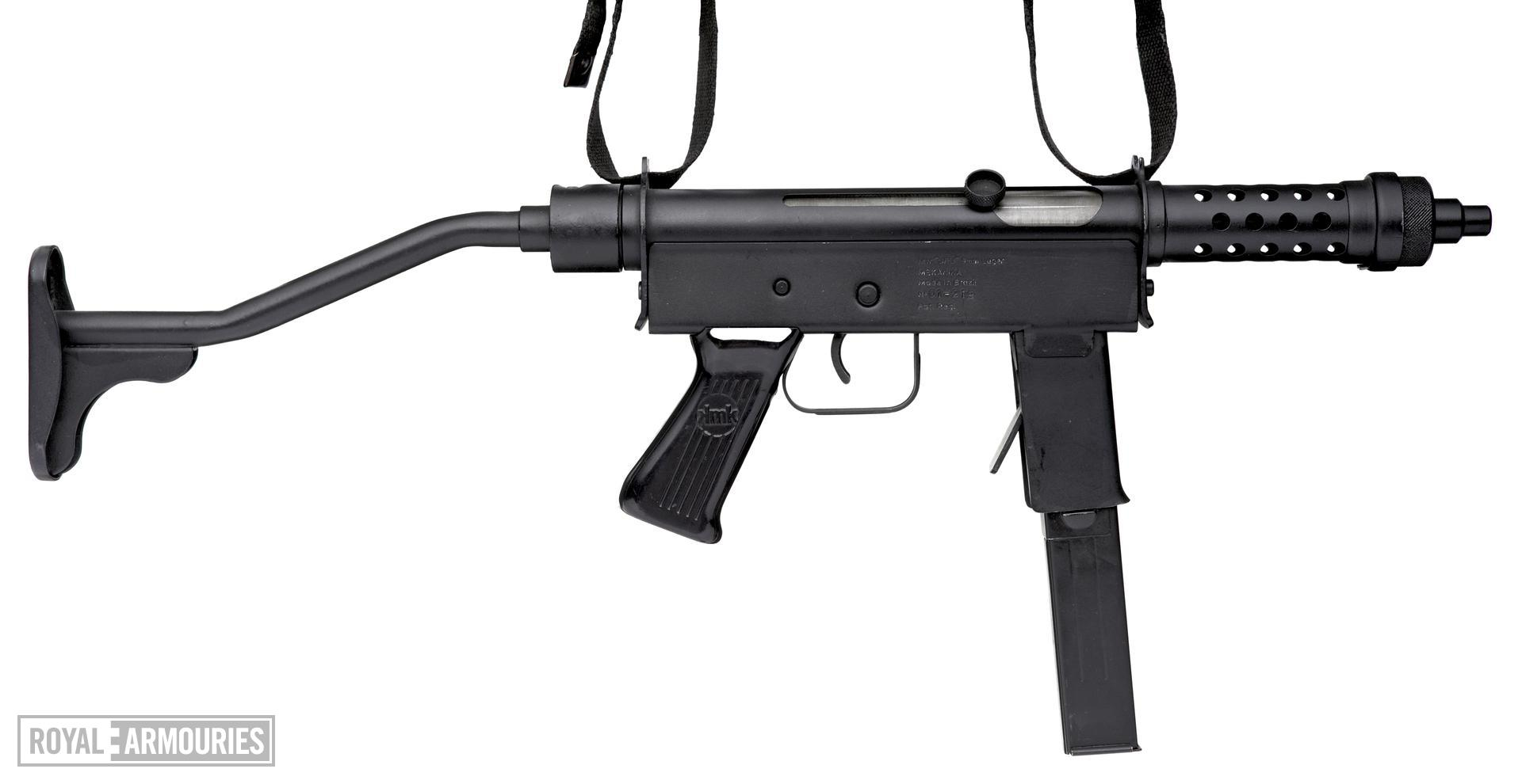 Conversion kit - Heckler and Koch L41A1