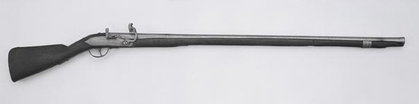Thumbnail image of Matchlock military musket