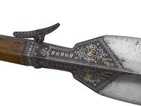 Thumbnail image of Hunting spear
