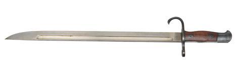 Thumbnail image of PR.2578 - Bayonet for Arisaka rifle