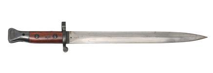 Thumbnail image of PR.2572 - Bayonet For Lee-Metford Pattern 1888 Mk. III