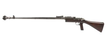 Thumbnail image of PR.1726 - Centrefire breech-loading anti-tank rifle