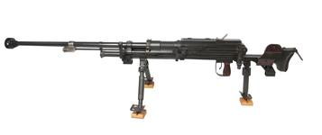 Thumbnail image of PR.1730 - Centrefire automatic rifle, Type 97 for anti tank use