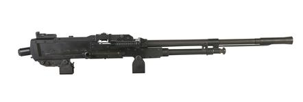 Thumbnail image of PR.7208 Centrefire automatic machine gun, GPMG FN L37A1. AFV model.