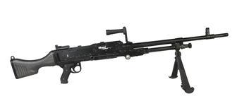 Thumbnail image of Centrefire automatic machine gun, GPMG FN L44A1. Air service model.