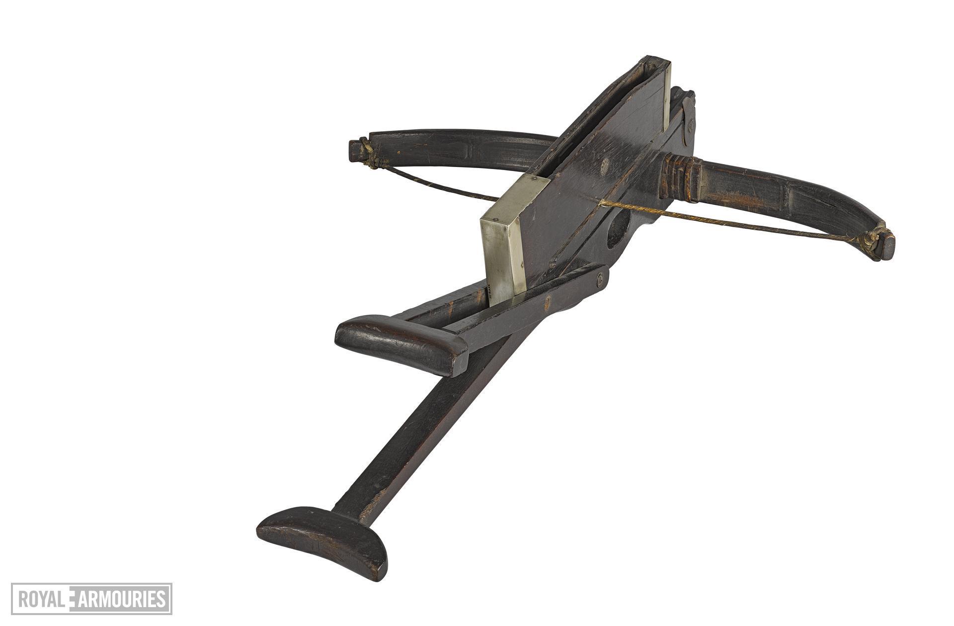 Repeating Crossbow (chukonu)