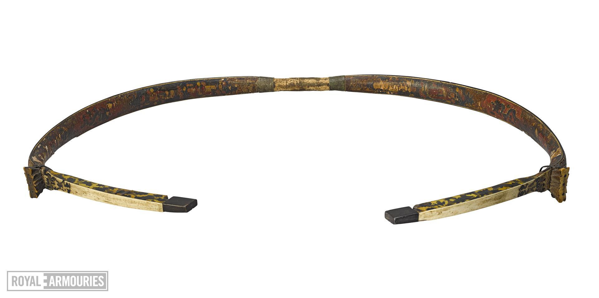 Composite bow