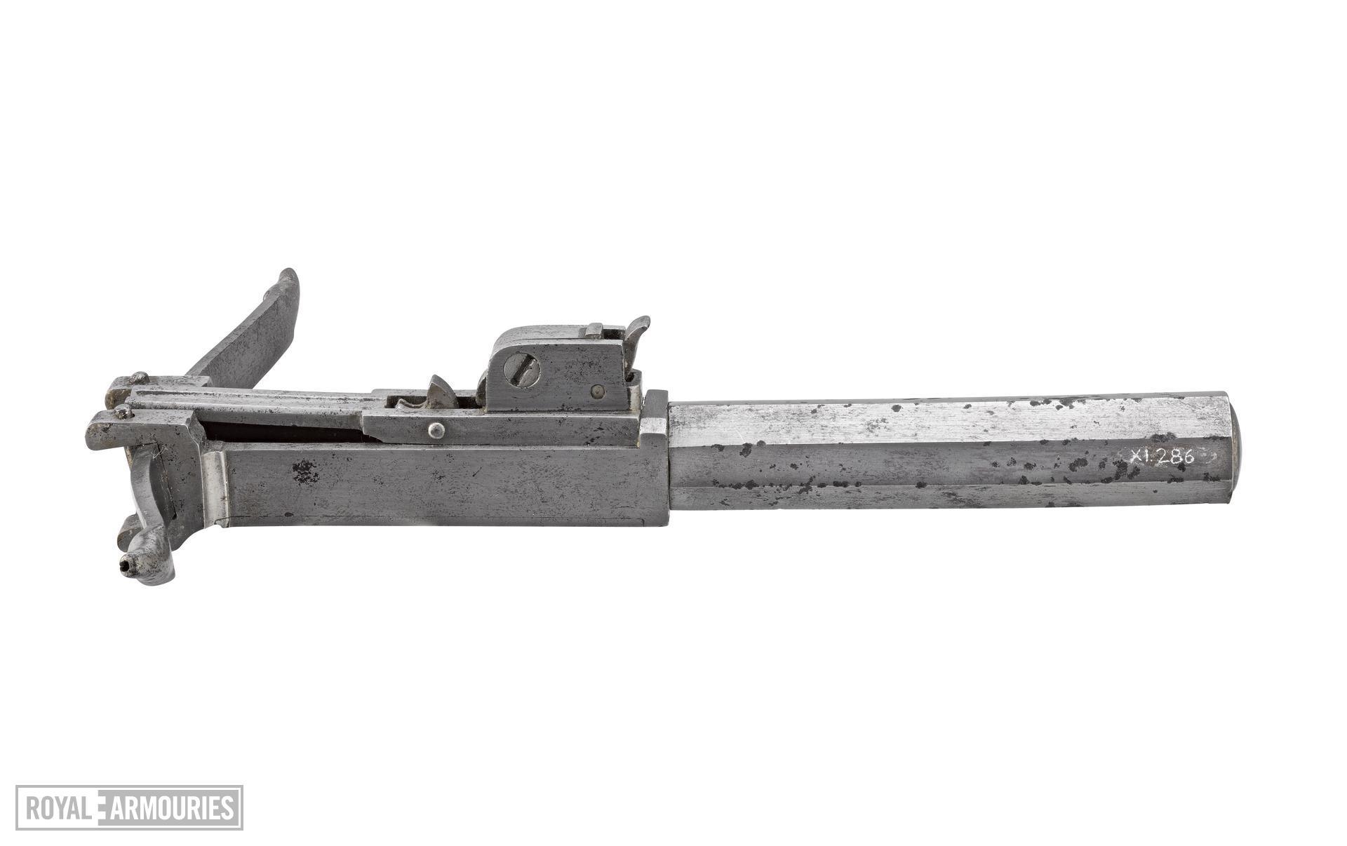 Crossbow (Balestrino) 'Assassin's' Crossbow