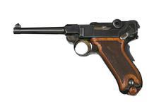 Thumbnail image of Luger Model 1899 PR.2074
