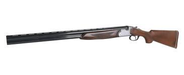 Thumbnail image of Centrefire breech-loading double-barrelled shotgun By Arizaga. (XII.7159)
