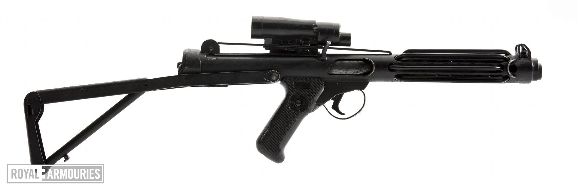 Imperial Stormtrooper Blaster from the movie Star Wars