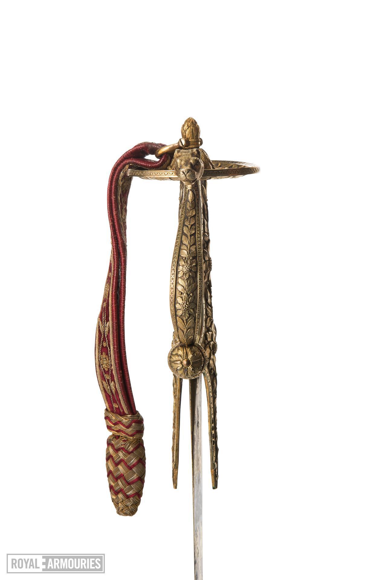 Sword-Knot