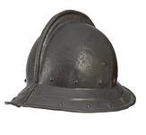 Thumbnail image of Pikeman's pot about 1630. IV.920
