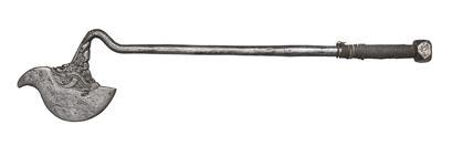 Thumbnail image of Axe, China, 19th century XXVIC.51