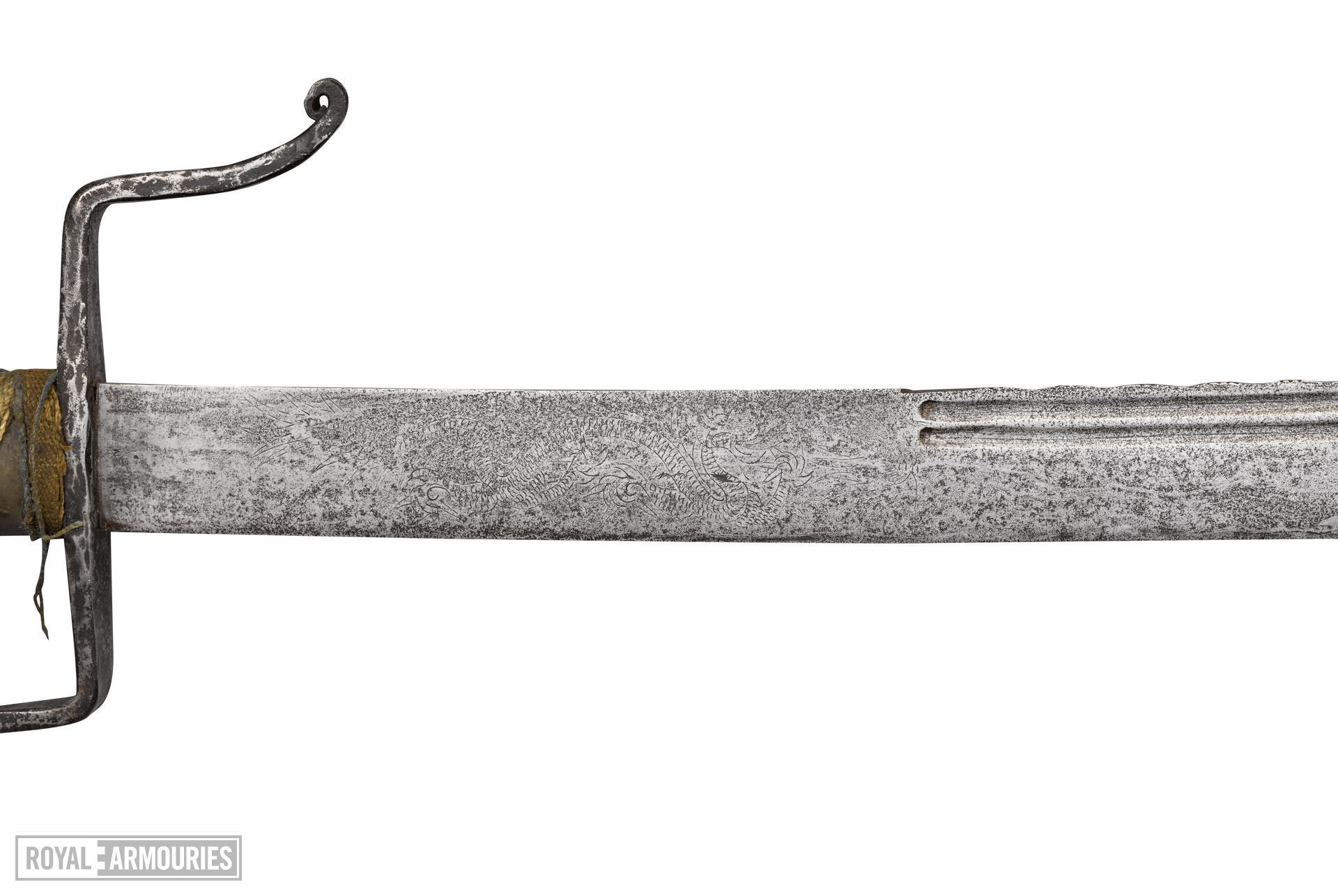 Sword (dao)