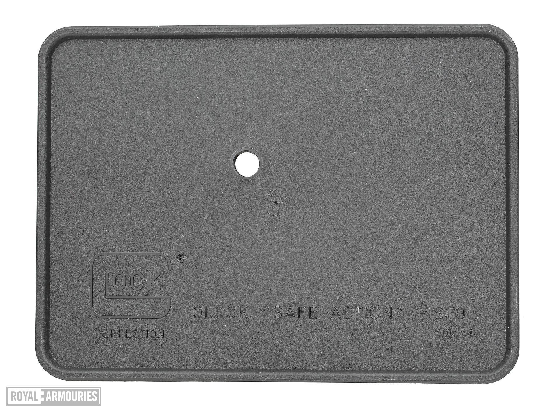 Centrefire automatic pistol - Glock 18 Generation 2 (1992