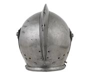Thumbnail image of Close helmet For field or tournament German. IV.539