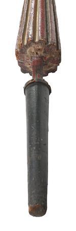Thumbnail image of Jousting lance. 'Brandon's lance.' VII.550