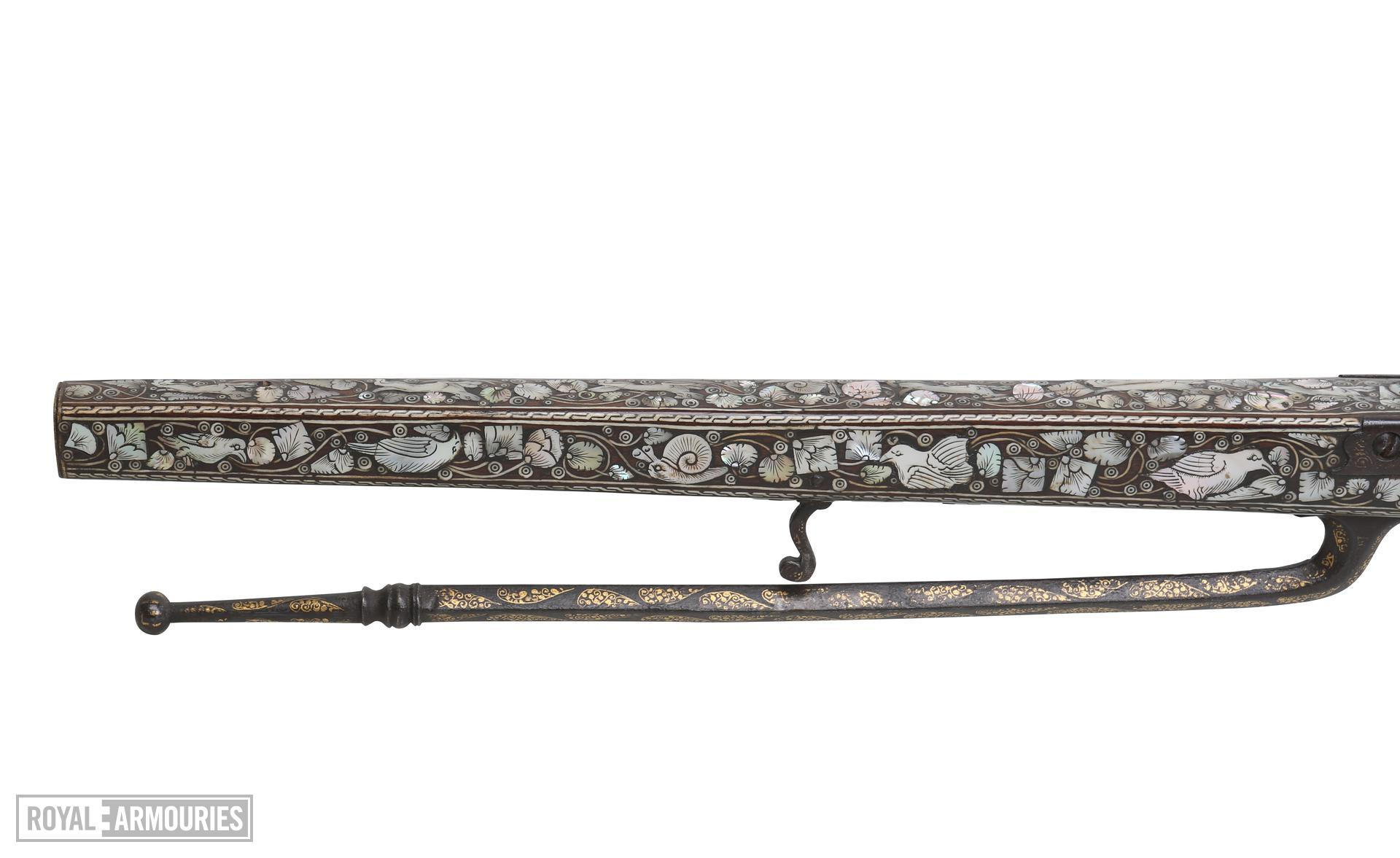 Crossbow about 1600 XI.295