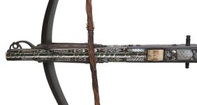 Thumbnail image of Crossbow about 1600 XI.295