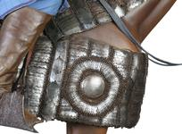 Thumbnail image of Horse armour (bargustawan) early 17th century. XXVIH.18