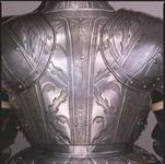 Thumbnail image of Field and tilt armour of Robert Dudley, Earl of Leicester