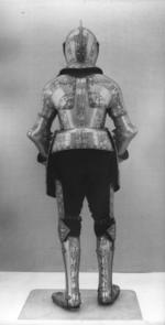 Thumbnail image of Armour for a boy, probably Henry Prince of Wales